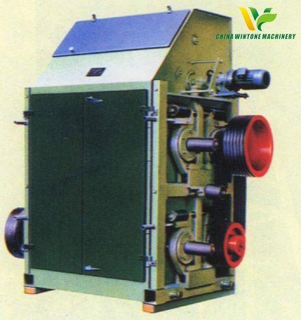 oilseed crusher machine