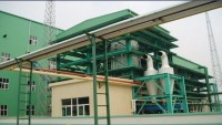 Sunflower Seed Oil solvent extraction Plant