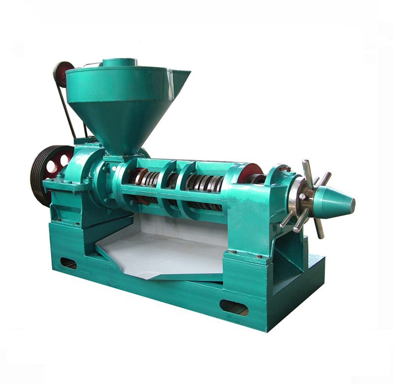 Commercial Oil Press