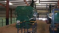 Cottonseed Oil Pressing Machine