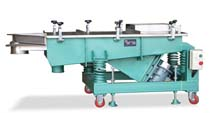 Vibrating Sieve Vibrating Screen Machine